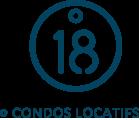 Notre agence Web à effectuer la conception du site Web de Condos Locatifs 18 ainsi que sont design complet pensez UX afin de répondre aux exigences de Google.